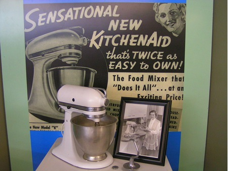 Who *doesn't* love a KitchenAid?!